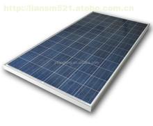 90W Polycrystalline Cheap Solar Panel Price, Import China Manufacturer Cheap Price Per Watt