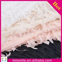 chiffon tassel lace alibaba embroidery design for wedding dress