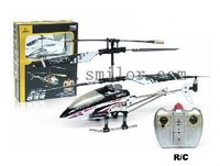 2011 HOT sale 3CH RC Helicopter;Remote-Control Helicopter with GYRO