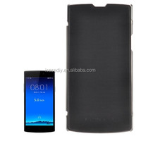 Leather Case with PC Back Shell for Leagoo Lead 7