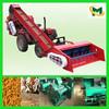 Full automatic tractor farm corn sheller