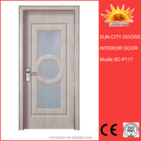 Manual control opening pattern used overhead doors