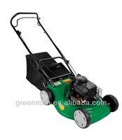 Honda GXV160 engine lawn mower