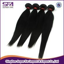Wholesale Silky Straight hair,100% remy virgin human hair extension,brazilian aliexpress hair