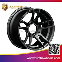 ZUMBO Z81 Car Alloy Wheel