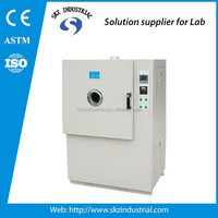 Digital rubber aging oven