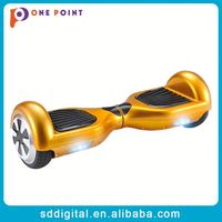 China supplier 6.5inches 36v cheap electric scooter
