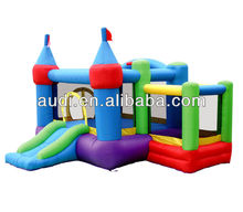 hot sale mini inflatable Dream Castle with ball pit