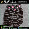 Bella Factory Best Quality cheap brazilian hair weave bundles Body Wave Brazilian Hair