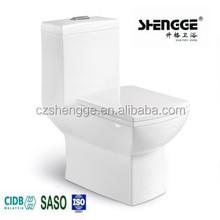 anti stink europe feature one piece portable toilet