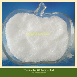 Dehydrate/monohydrate/heptahydrate/anhydrous magnesium sulfate
