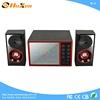 Supply all kinds of 2.1 channel speaker,baseball bluetooth speaker,rechargeable usb ball speaker