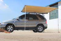 Expedition Camping Vehicle Awning ideal for Roof Tent, Easy Fit