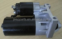 Starter Motor For 89-96 Jeep Cherokee XJ 89-95 Jeep Wrangler YJ 4796981(4 cylinders) 56027904 M1T79481 M1T79482 CARGO: 112301