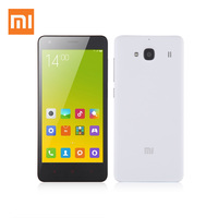 Xiaomi Redmi 2 Enhanced Edition 4G FDD-LTE TDD-LTE Smart Phone, Qualcomm Snapdragon410 MSM8916 Quad Core1.2GHz P1243