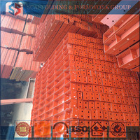 Tianjin SS Group Composed Concrete Steel Shuttering Plates