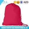 Customized Drawstring Organic Cotton Muslin Bag