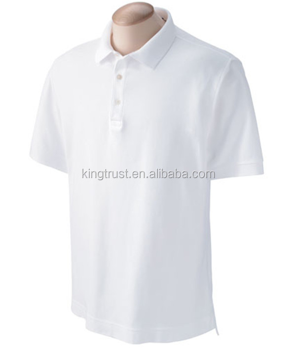 Plain cheap polo shirt manufacturer china wholesale alibaba