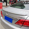 06-11 old Toyota Camry tail with paint classic car modification dedicated free punch ABS