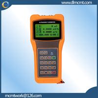 Portable Ultrasonic Fuel Flowmeter,measure water