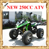 Four Wheeler off Road Utility Vehicle Farm ATV 250CC MC-381