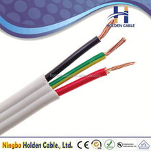 Direct manufacturers flexible 240mm2 power cable
