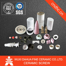 2015 Polished Practical Customized Widely Used Best Quality Industrial Ceramic