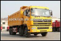 dump truck height--STQ3311L8T6B3