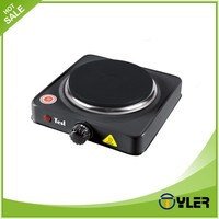 cast iron portable electric hot plate