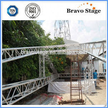 Promotion Price Bravo Truss Portable Lectern Truss Trade Show Booth