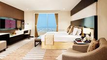 Luxury hotel room furniture HDBR794