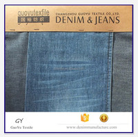 100%ctn light weight denim fabric with cheapest price