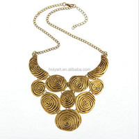 hot sale chinese gold jewelry