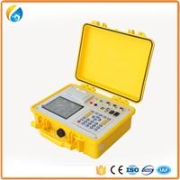 Smart 90V watt meter & power analyzer