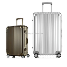 ABS travelling luggage bag