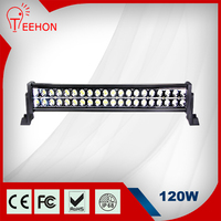 "21.5"" 120w ip67 LED lighting Bar for off Road Vehicle"