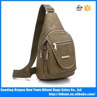 Specially designed for men of leisure fashion nylon bag, single shoulder bag,mens messenger bag