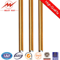 earthing rod for lighting protection
