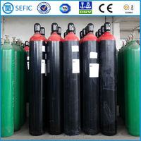 2015 GB/EN Standard Hydrogen Gas Bottle H2 Gas Tank with Latest Design