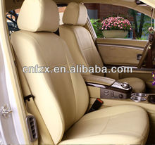 2015 new type comfortable pvc car seat covers for Toyota corolla 2015