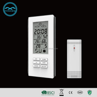 YD8211B Hot CLock with Weather Forecast in New Design