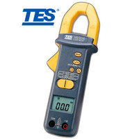 TES-3092 700A DC/AC Clamp Meter