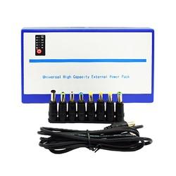 High capacity 41600mAh portable power bank rechargeable battery