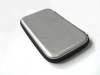 Hot sale Durable Waterproof Leather PU EVA Tool Case