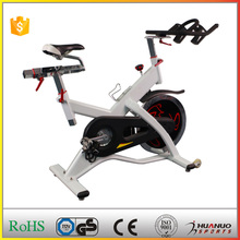 Home use body fit exercise equipment ion fitness spin bike