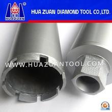 White 76mm Diameter Diamond Drill Bit Hs Code For Drill Bits Drilling Concrete