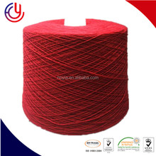 China wool yarn supplier 100 % wool knitting yarn / wholesale wool yarn , yarn hand knitting , machine knitting yarn
