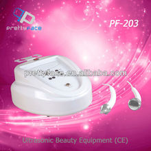 Ultrasonic beauty skin care devices facial massage equipment
