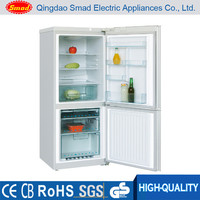 energy saving refrigerator manual defrost combi fridge