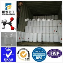 Glacial acetic acid 99.8%/acetic acid / acetic acid glacial /GAA factory/ purity 13%-100%